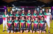 رونمایی از پیراهن تیم ملی کبدی در جاکارتا