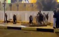 منابع عراقی از انفجار در «کاظمیه» خبر میدهند
