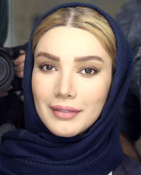 ظاهر جدید متین ستوده + عکس