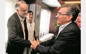 مهدی محمدنبی: مأموریت عرب، تسویه حساب و تمدید قرارداد برانکو است