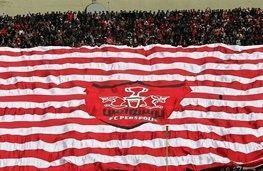 قرمزهای ژاپنی طرفدار پرسپولیس در فینال آسیا