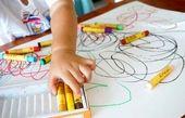 فواید معجزه آسای نقاشی برای کودکان