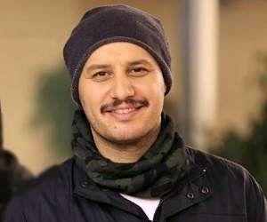 جواد عزتی چهره برتر سینما در سال 97 شد