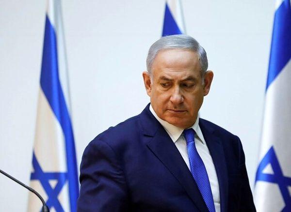 پیام نتانیاهو به محمود عباس درباره طرح الحاق کرانه باختری