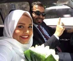 سفرگردی خانم مجری با همسرش/عکس