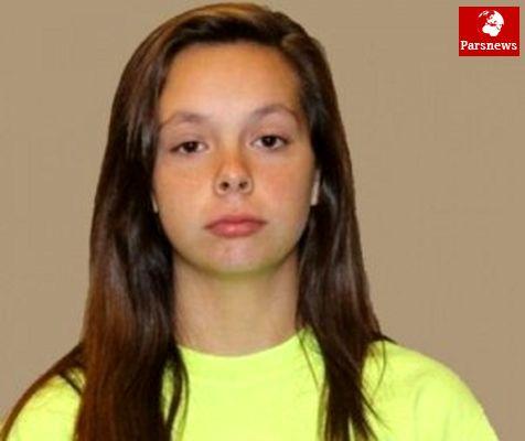 دختر ۱۴ ساله در حمام زایمان کرد! + عکس