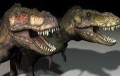 حضور دایناسورها در سینما!