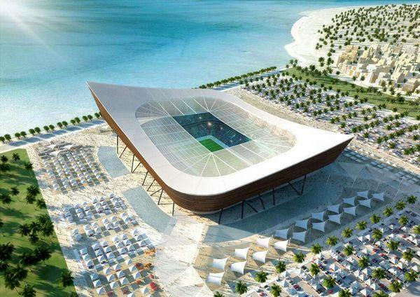 تاریخ رسمی برگزاری جام جهانی ۲۰۲۲ قطر اعلام شد