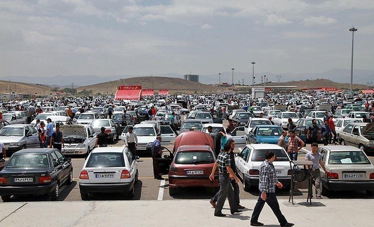جزئیات طرح ساماندهی بازار خودرو/ اثرات این طرح چیست؟