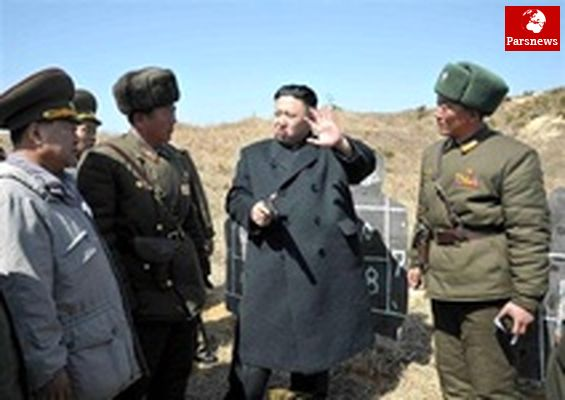 """کره شمالی اعلام"""" وضعیت جنگی"""" کرد"""