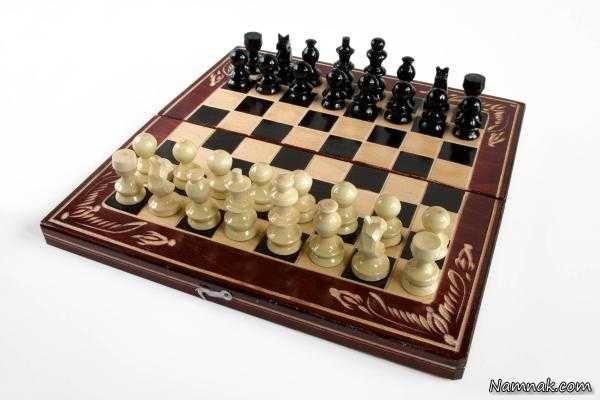 دبیر فدراسیون شطرنج استعفا داد