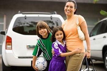 نکاتی برای خریدی راحت با فرزندان برای نوروز