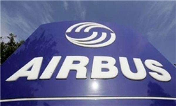 خرید 111  فروند هواپیمای ایرباس به ارزش کمتر از 10 میلیارد دلار