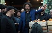 قصه برادران مشکیپوش در میدان ترهبار