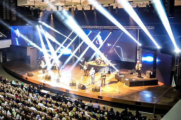 «کولی های اسپانیا» در ایران کنسرت می دهند