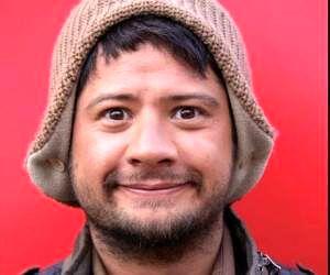 موهای عجیب علی صادقی در فیلم های مختلف + تصاویر