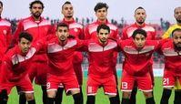 وضعیت عجیب حریف ایران در آستانه جام ملت ها