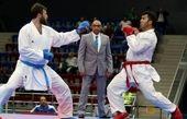 3 طلا و یک نقره آسیا حاصل تلاش کاراته کاهای ایرانی