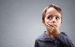 دلیل دروغگویی در کودکان چیست؟