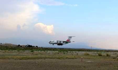 طرح الحاق فرودگاه پیام به قانون احکام دائمی توسعه تصویب شد
