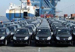 ثبت سفارش جدید خودروهای در گمرک مانده بلامانع است + سند