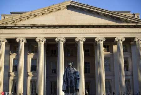 کسری بودجه دولت ترامپ افزایش یافت