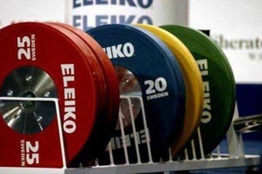 آغاز اردوی شیربچههای وزنهبرداری برای مسابقات جهانی