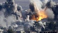 جنگ کفتارها در شمال سوریه با 125 کشته