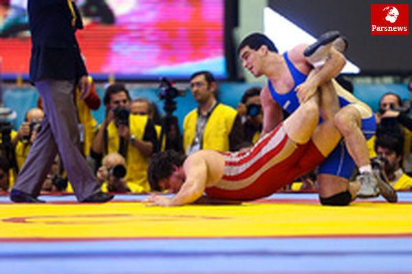 حامد تاتاری: تلاش میکنم بهترین نتیجه را بگیرم