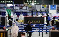 شمار مبتلایان به کرونا در چین دو رقمی شد