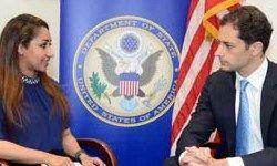 رایزنیهای واشنگتن با متحدانش در منطقه برای اعمال فشار علیه ایران
