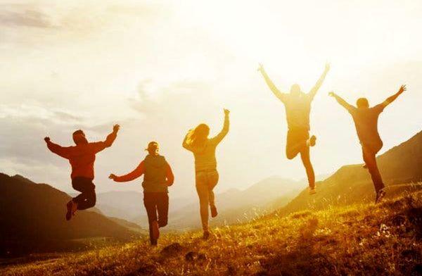 معنی واقعی زندگی در صفحه رامبد جوان