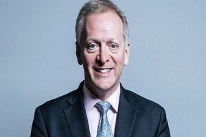 وزیر دادگستری انگلیس استعفا داد