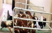 خشونت به فوتسال بانوان کشیده شد