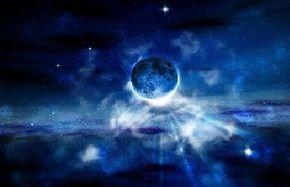 قرار گرفتن ماه در نزدیکترین فاصله به خوشه ستارهای کندو