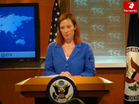 تاکید مجدد آمریکا بر لزوم آزادی مرسی