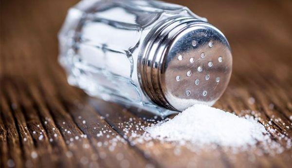 قیمت نمک تصفیه شده