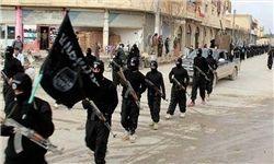 آمریکا از گروه تروریستی داعش حمایت میکند