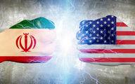 باخت آمریکا مقابل ایران