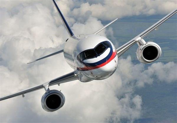 خریداری هواپیما با قیمت واقعی