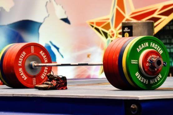 ترکیب ناقص تیم ملی ایران در مسابقات جهانی وزنهبرداری