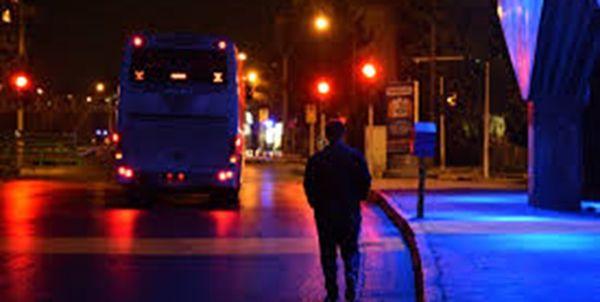 ساعت ممنوعیت تردد شبانه در کل کشور