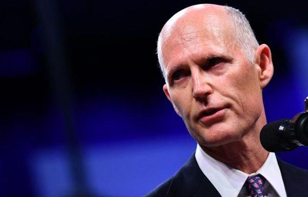 کرسی فلوریدا در سنای آمریکا به نامزد جمهوریخواه رسید