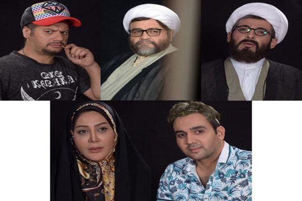 آخرین وضعیت فیلمبرداری فیلم «سلام علیکم حاج آقا»