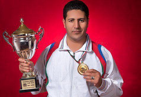 گلمحمدی: تمام ورزشکاران باید از بهداد سلیمی حمایت کنند