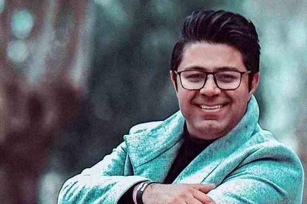 خواننده ای که حجت اشرفزاده به او علاقه مند است