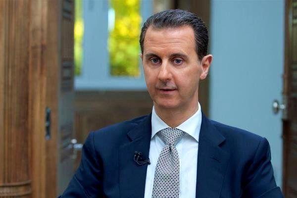 بشار اسد؛احیاء اقتصاد سوریه 400 میلیارد دلار هزینه دارد