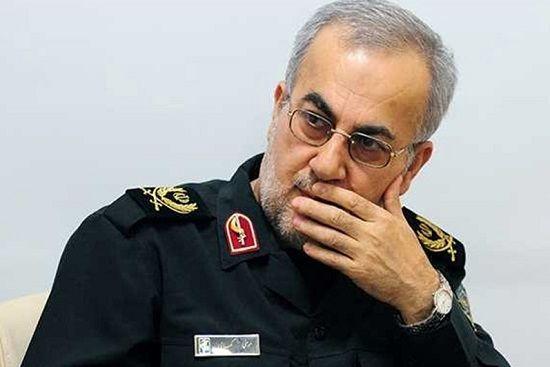 فعالیت دوباره کانال «سرباز ایران» در یک پیام رسانی ایرانی