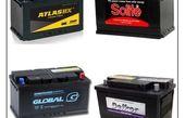 قیمت باتری ماشین و عوامل تاثیرگذار بر آن