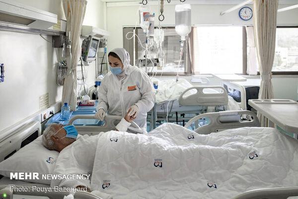 آخرین آمار مبتلایان به کرونا در 23 مرداد / 466 نفر فوت شدند